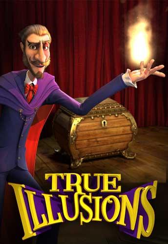 True Illusions Info Image