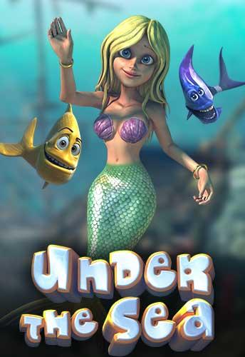 Under the Sea Info Image
