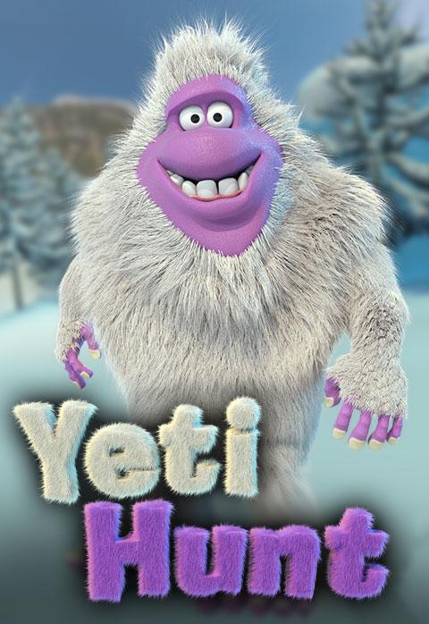 Yeti Hunt Info Image