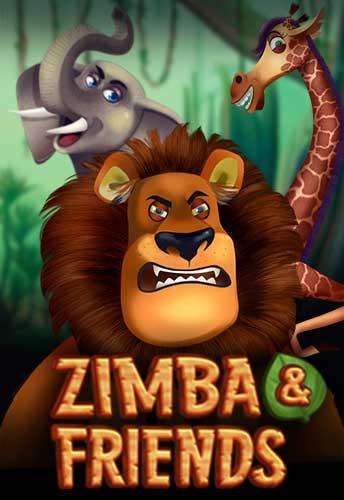 Zimba And Friends