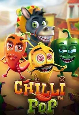 Chillipop Info Image