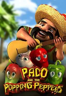 Paco and the Popping Peppers Info Image