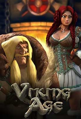 Viking Age Info Image