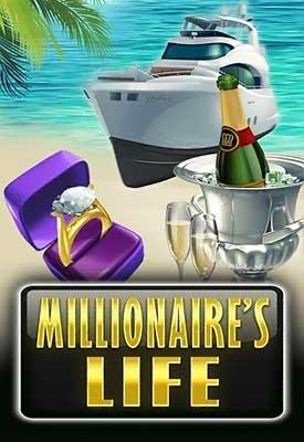 Millionaire's Life Info Image