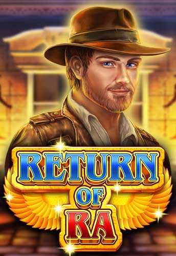 Return of Ra