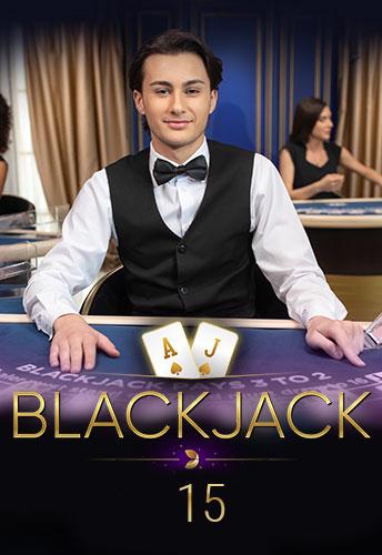 Blackjack 15