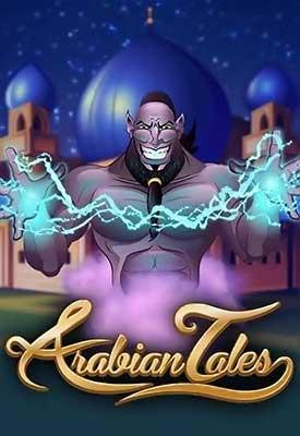 Arabian Tales Info Image