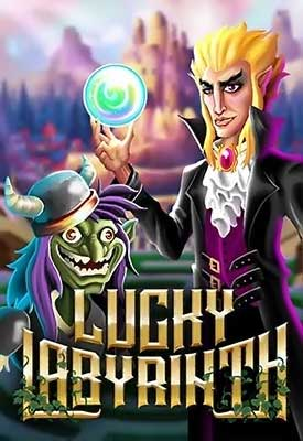 Lucky Labyrinth