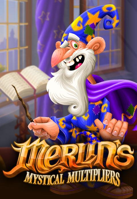 Merlin's Mystical Multipliers