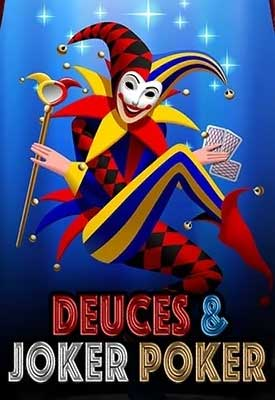 Deuces & Joker Poker
