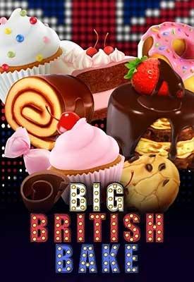 Big British Bake Info Image