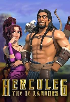 Hercules The 12 Labours Info Image