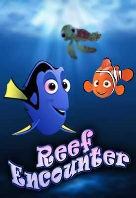 Reef Encounter