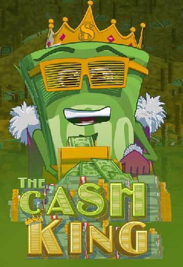 The Cash King Info Image