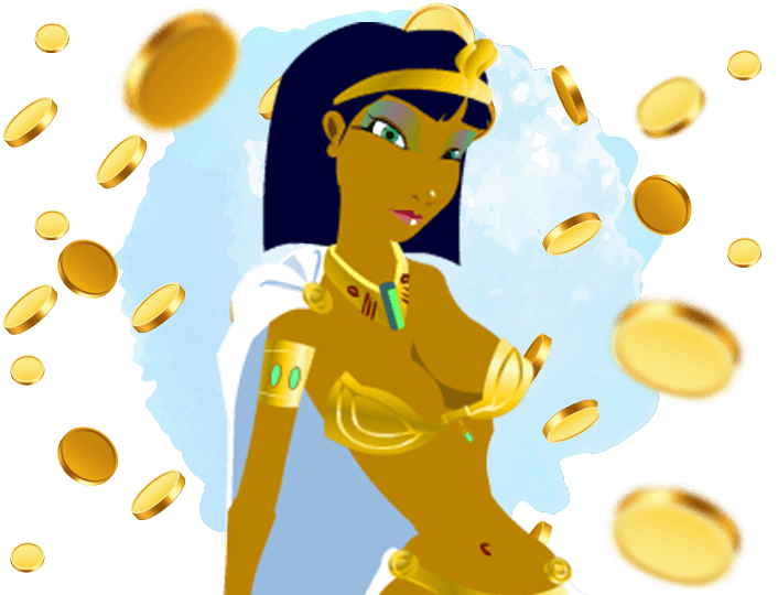 Cleopatra's Coins Hero Image Inner 1