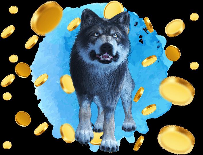 Mystic Wolf Hero Image Inner 1