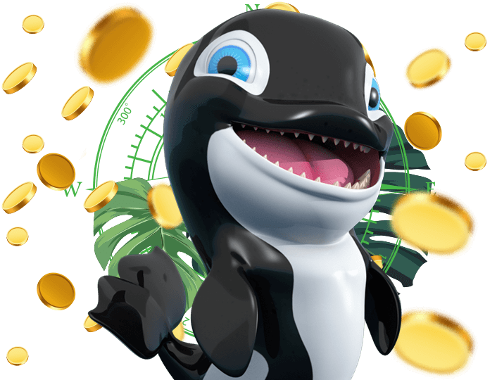 Whale O' Winnings Hero Image Inner 2