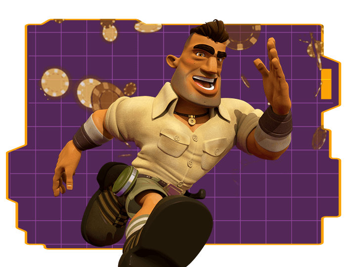 Johnny Jungle Hero Image Inner 1