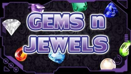 Gems n Jewels Sidebar Image