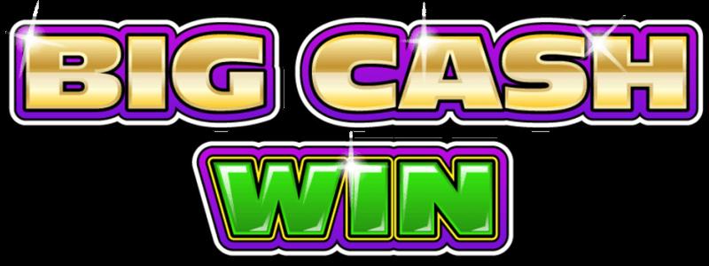 Big Cash Win, Treasure Mile
