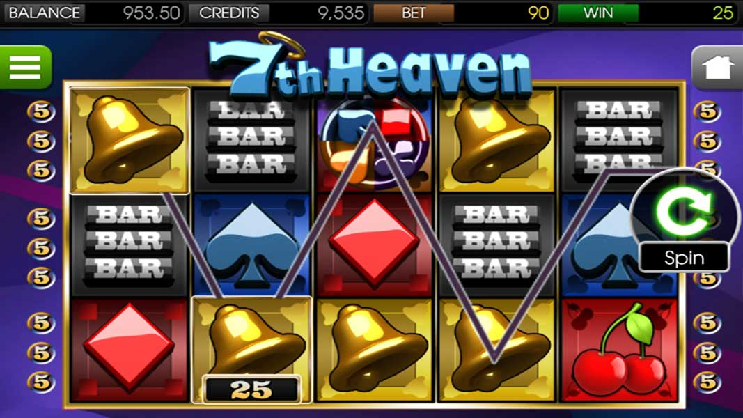 7th Heaven - gallery image_0