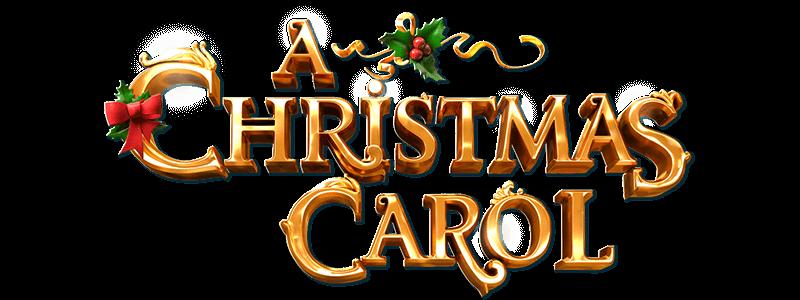 A Christmas Carol - logo