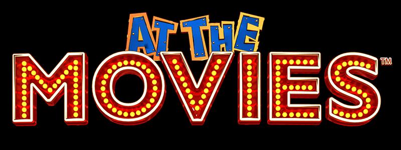 At the Movies - logo