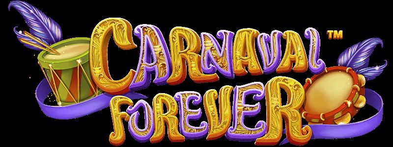 Carnaval Forever - logo