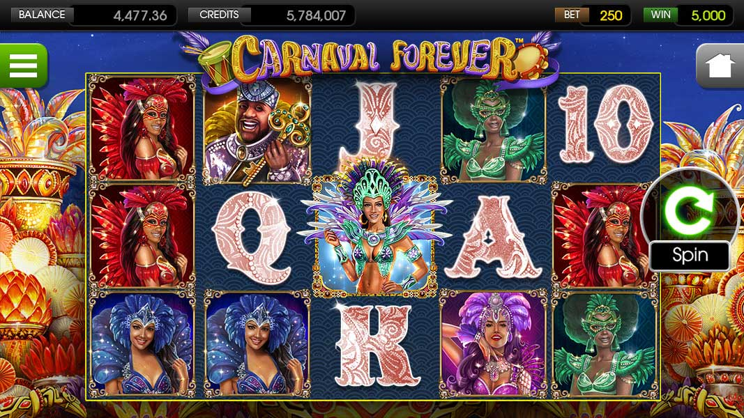 Carnaval Forever - gallery image_0