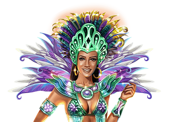 Carnaval Forever - left image