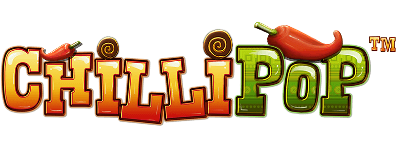 Chillipop - logo