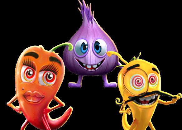 Chillipop - left image
