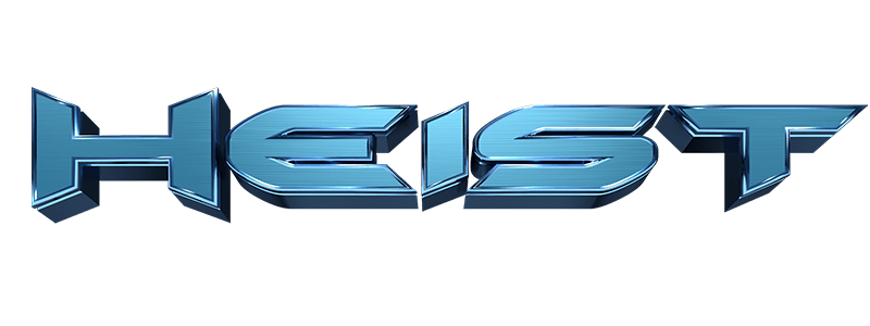 Heist - logo
