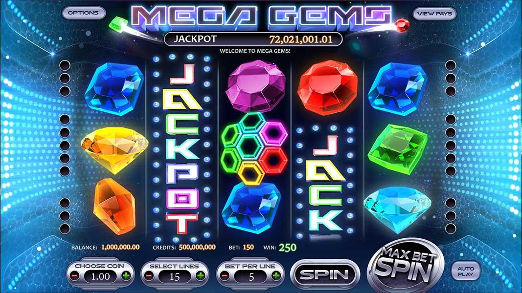 Mega Gems - gallery image_0