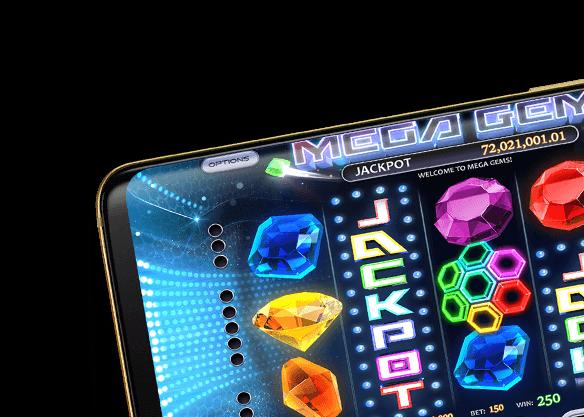 Mega Gems - right image