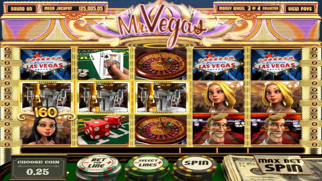 Mr. Vegas - gallery image_0