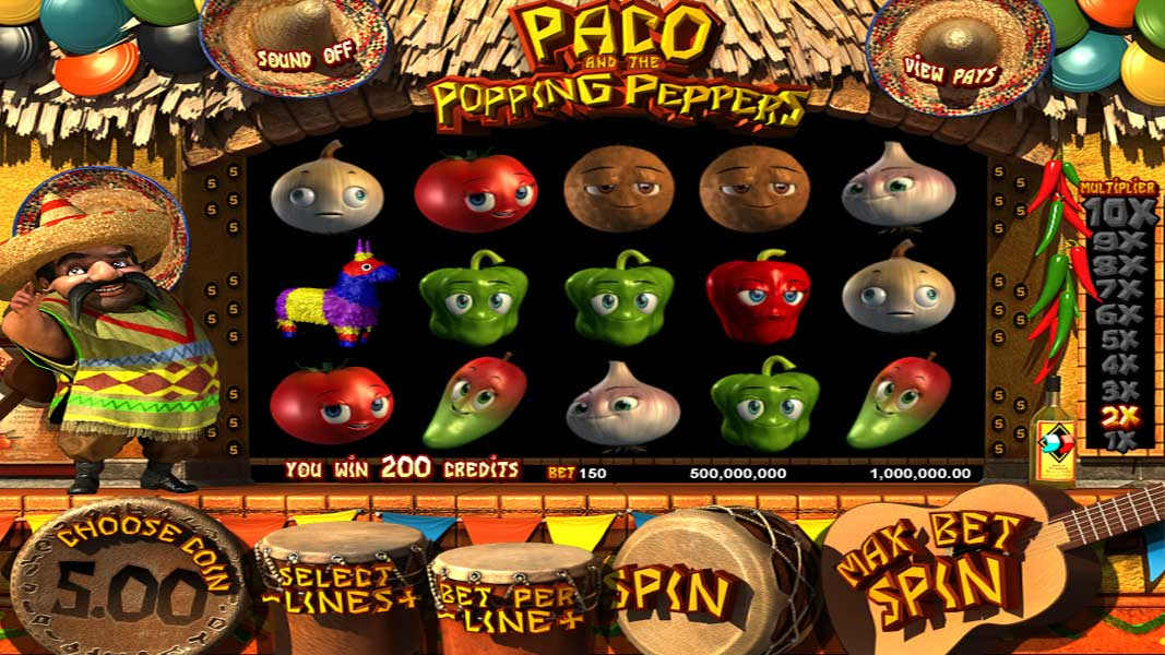 Paco and the Popping Peppers - gallery image_0