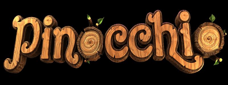 Pinocchio - logo