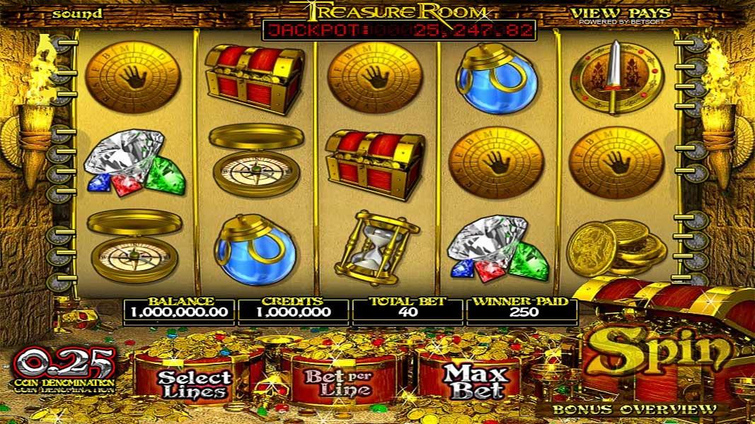 Treasure Room - gallery image_0