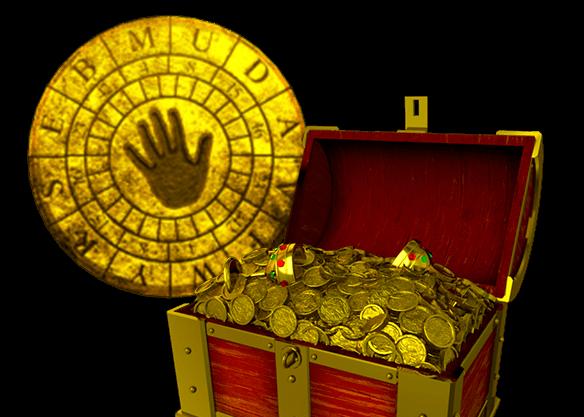 Treasure Room - left image