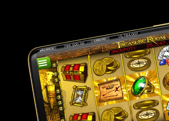 Treasure Room - right image