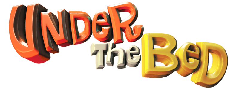 Under the Bed - logo