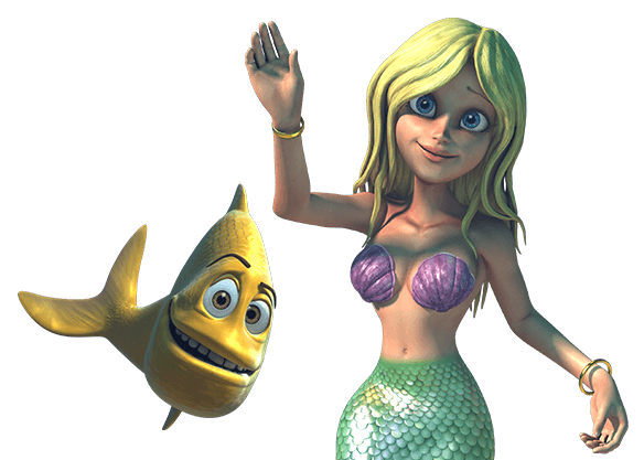 Under the Sea - left image