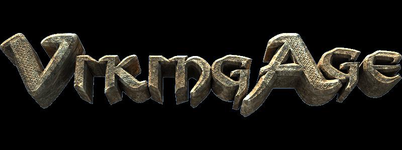 Viking Age - logo