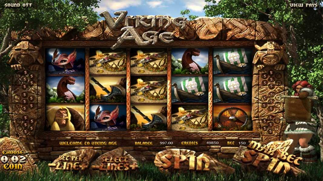 Viking Age - gallery image_0