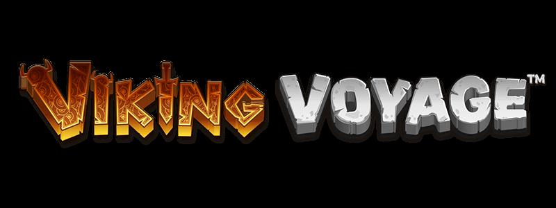 Viking Voyage - logo