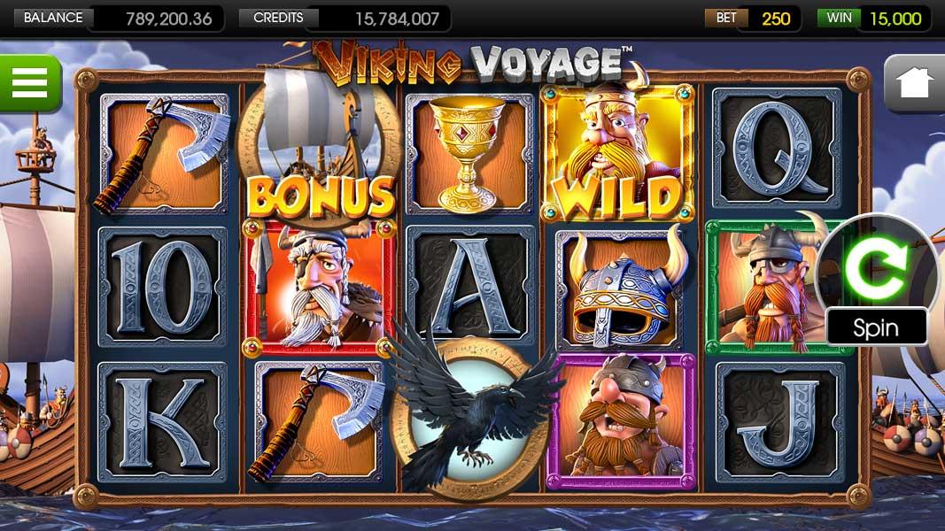 Viking Voyage - gallery image_0