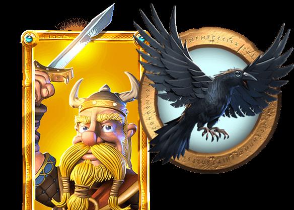 Viking Voyage - left image