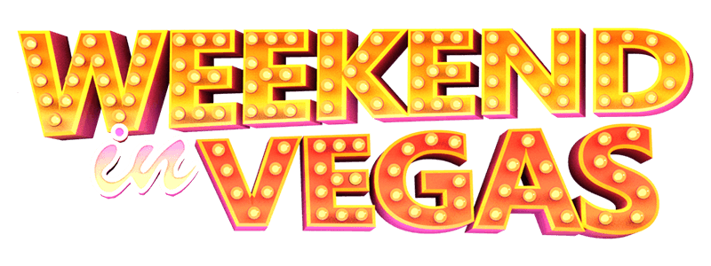 Weekend In Vegas - logo
