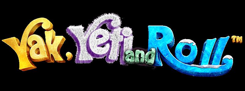 Yak, Yeti & Roll - logo